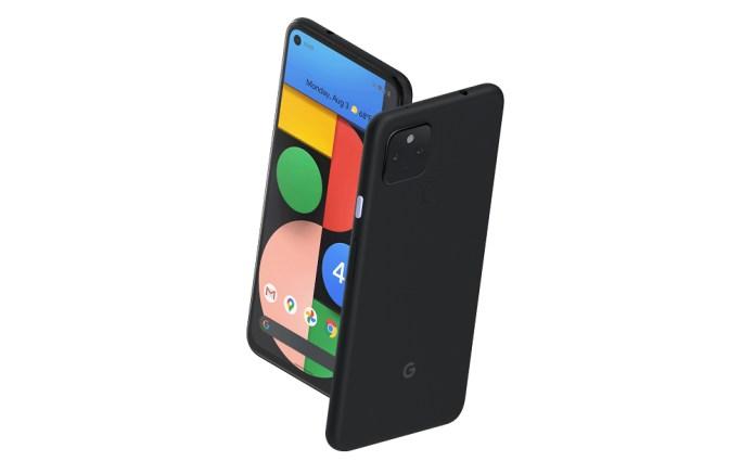 Google Pixel 5: Χειρότερες επιδόσεις σε σχέση με τα υπόλοιπα Snapdragon 765G Smartphones