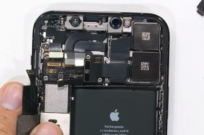 IPhone 12 Pro: Η τιμή των εξαρτημάτων του ανέρχεται στα 406 δολάρια
