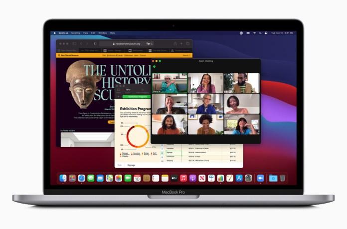 MacOS Big Sur: Γιατί ήταν τόσο αργό το Download;