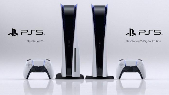 PlayStation 5: Τα 5 πιο περίεργα Facts από τη Sony