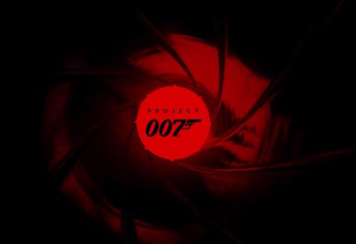 Project 007: Μετά το Hitman, η IO Interactive φέρνει παιχνίδι James Bond [Βίντεο]
