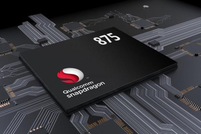 Snapdragon 875: Ξεπερνάει το Kirin 9000 στη CPU, όχι όμως στη GPU