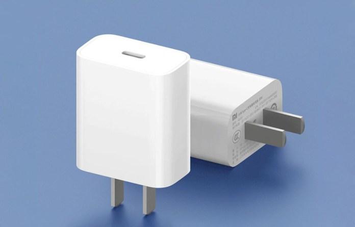 Xiaomi: Αποκάλυψε USB C φορτιστή στα 20W για τα IPhone 12