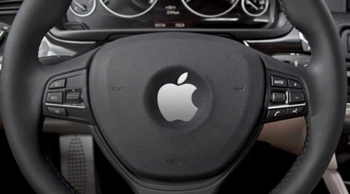 Apple Car: Θα κατασκευάσει ηλεκτρικό αυτόνομο αυτοκίνητο το 2024;