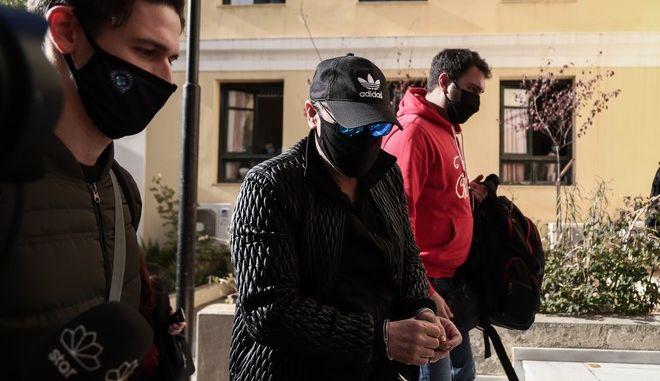 Αναβολή στη δίκη Σφακιανάκη για τη σύλληψη για ναρκωτικά και όπλο