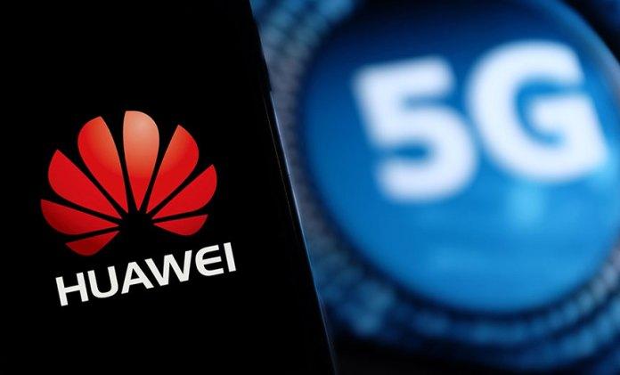 Απαγορεύτηκε η εγκατάσταση εξοπλισμού Huawei 5G στη Βρετανία
