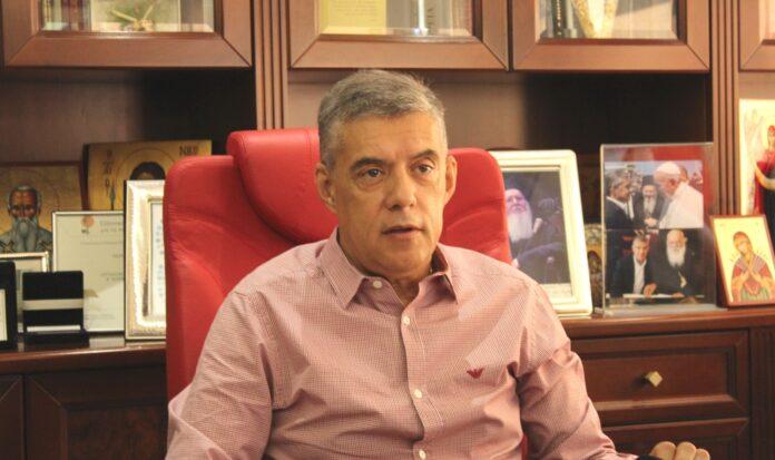 Αυξάνεται ο προϋπολογισμός της Περιφέρειας Θεσσαλίας για τους παιδικούς σταθμούς