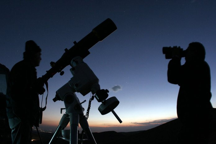 Διαδικτυακά θα διεξαχθεί ο Πανελλήνιος Διαγωνισμός Αστρονομίας