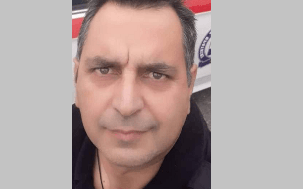 Θλίψη για το θάνατο του 47χρονου σωφρονιστικού υπαλλήλου από κορωνοϊό