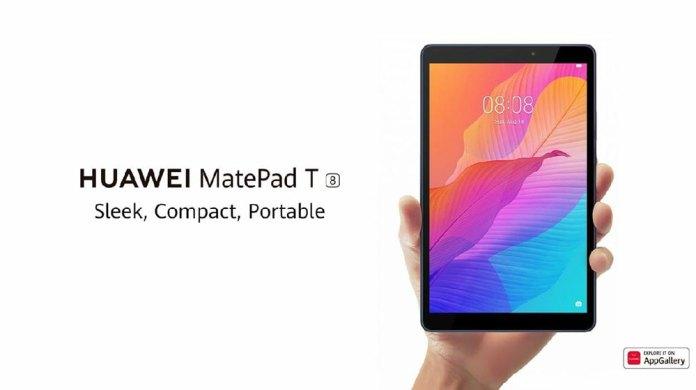 """Κάποιοι καταναλωτές επιστρέφουν τα """"Black Friday"""" Huawei Tablet επειδή δεν βρήκαν Google Play"""