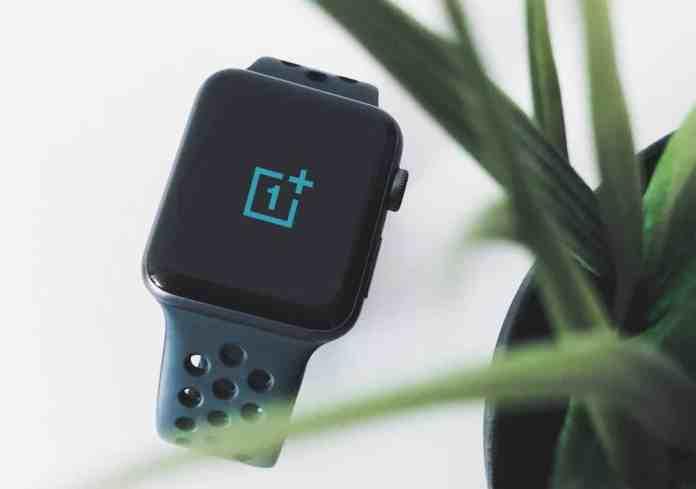 Προ των πυλών της παρουσίασης βρίσκεται το OnePlus Smartwatch
