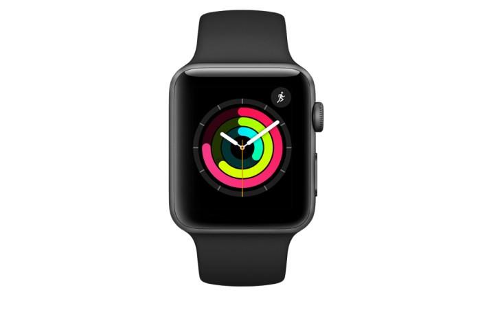 Προσφορά Γερμανός: Αποκτήστε το Apple Watch Series 3 με 228,99 ευρώ