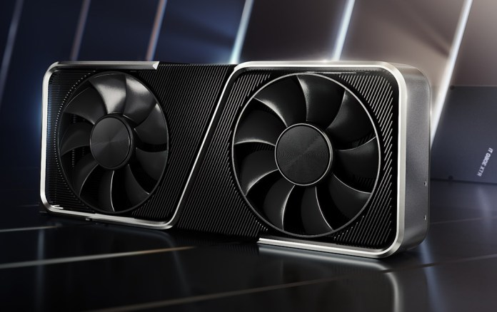 Nvidia RTX 3060 Ti: Πιο δυνατή από την RTX 2080 Super με τιμή μόλις 399$