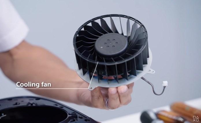 PlayStation 5: Κάποια μοντέλα κάνουν περισσότερο θόρυβο