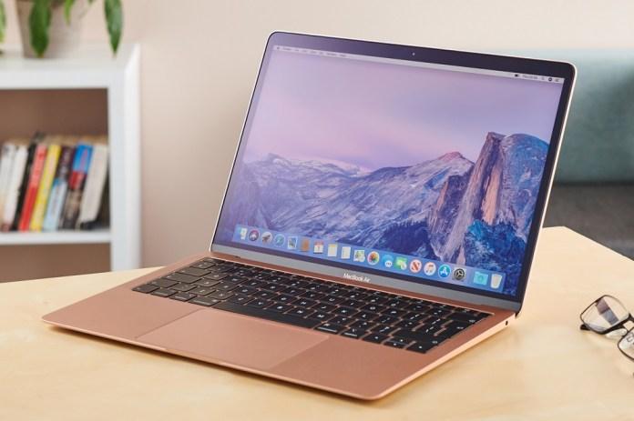 Έρχεται νέο μοντέλο MacBook Air με πιο λεπτό και ελαφρύ σχεδιασμό, αλλά και MagSafe