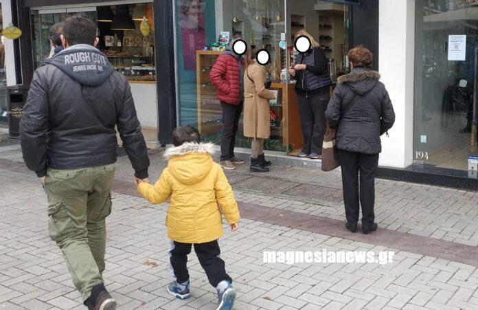 Βασιλακόπουλος: Αύξηση 8 με 9% στα κρούσματα κορωνοϊού με το Click Away