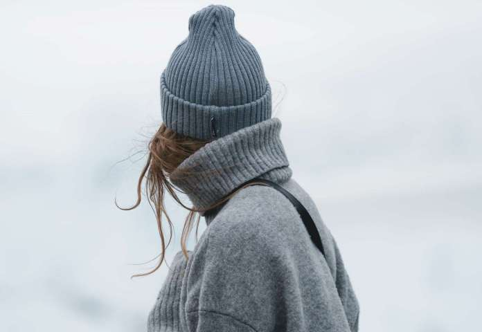 5 tips για να παραμείνεις ζεστή και stylish στα χιόνια