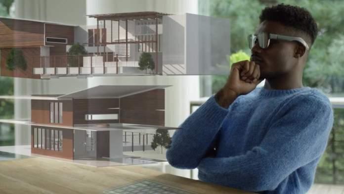 Διαρροή Concept Video για τα γυαλιά Augmented Reality της Samsung