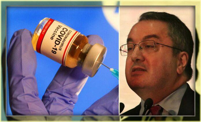Μόσιαλος για ρωσικό εμβόλιο Sputnik V: Εξαιρετική η αποτελεσματικότητά του