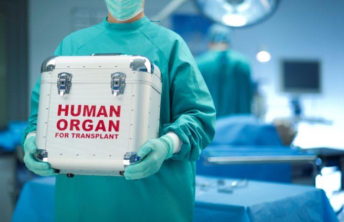 Τρίτη και τυχερή κλήση σε 35χρονο νεφροπαθή για να λάβει «δώρο ζωής»