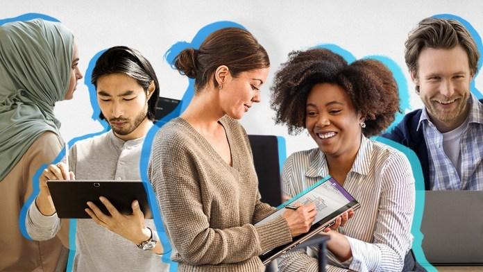 Νέα δωρεάν προγράμματα ψηφιακών δεξιοτήτων από τη Microsoft