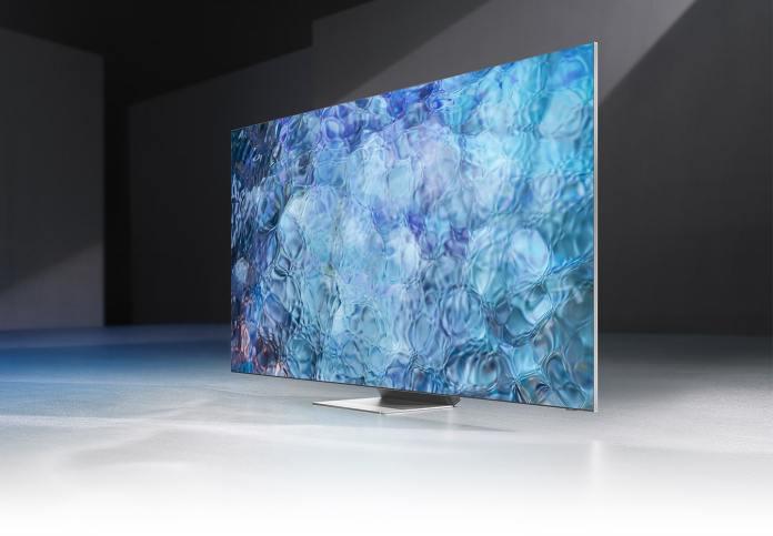 Οι τηλεοράσεις Samsung Neo QLED 8K λαμβάνουν πιστοποίηση Wi Fi 6E