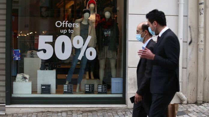 Σταμπουλίδης : Να λειτουργήσει το λιανεμπόριο – Είχε μηδενική παραβατικότητα