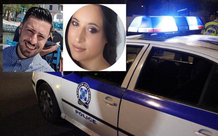 Βόλος: Σκότωσε με μαχαίρι την 28χρονη πρώην σύζυγό του και τον 30χρονο αδελφό της