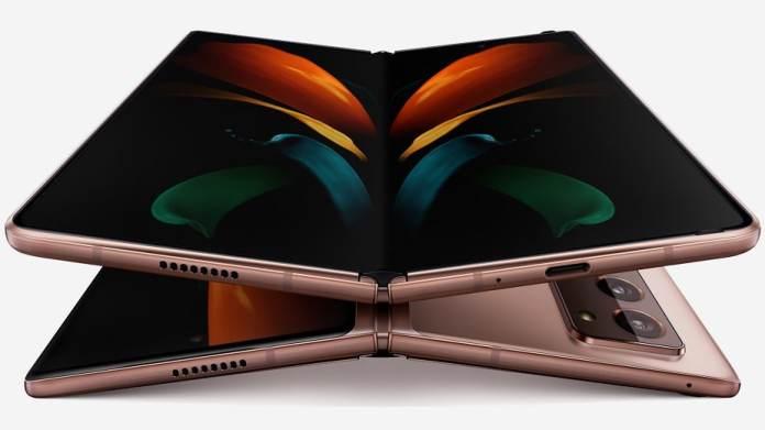 Τα Samsung Galaxy Z Flip 3 και Z Fold 3 θα είναι αδιάβροχα;