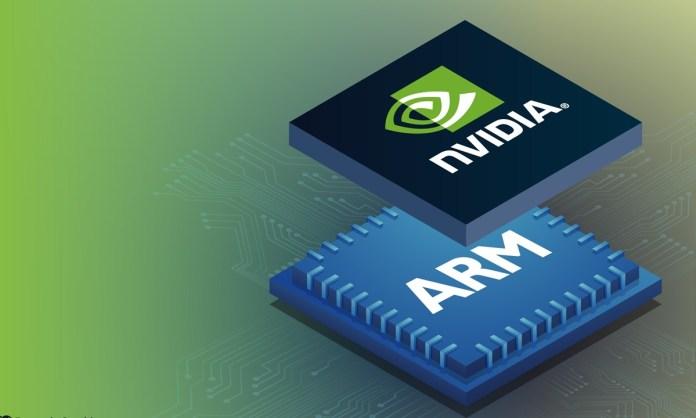 Υπό εξέταση η εξαγορά της ARM από την ΝVIDIA στη Μ