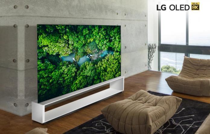 LG και Samsung υπογράφουν συμφωνία για τις οθόνες OLED