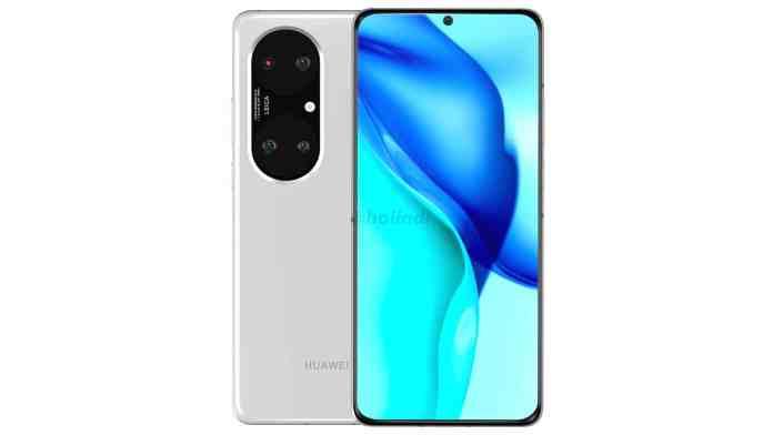 To Huawei P50 δεν θα κυκλοφορήσει με φορτιστή, αλλά γιατί;