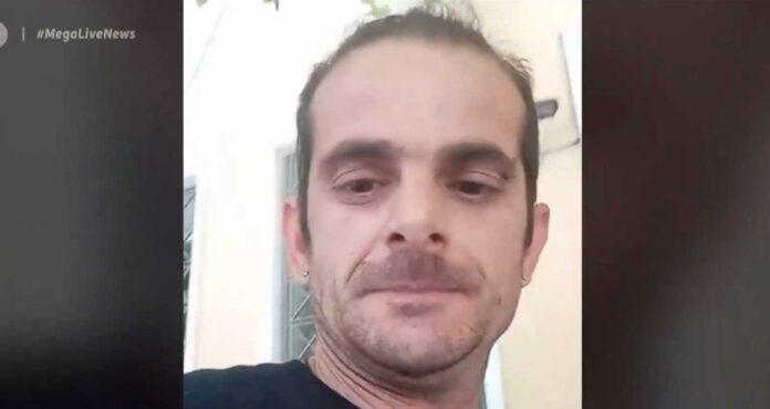 Αμετανόητος ο 35χρονος οδηγός νταλίκας αρνητής του κορωνοϊού – Συνελήφθη σε «live μετάδοση»