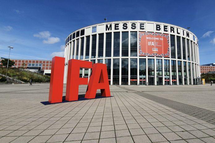 Δεν θα γίνει φέτος η έκθεση IFA 2021 στο Βερολίνο