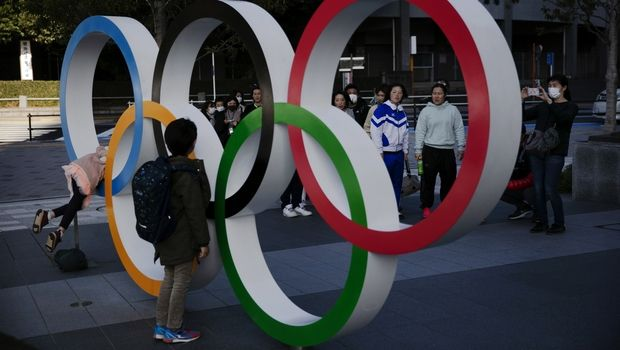 Εμβολιασμένο το 60% των αθλητών στους Ολυμπιακούς Αγώνες