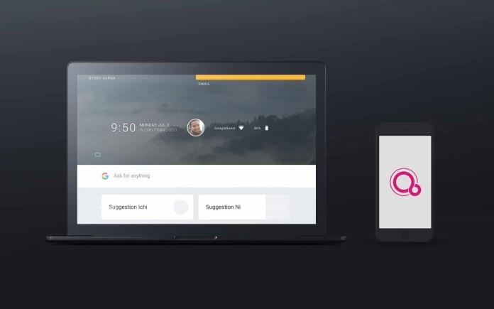 Η Samsung θα χρησιμοποιήσει το Google Fucshia OS;