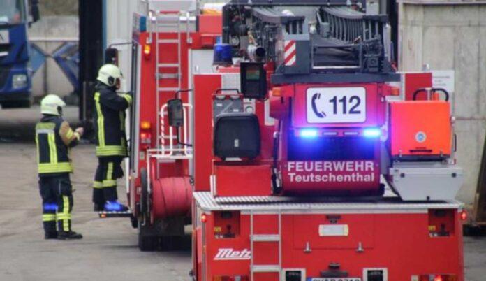 Νεκρή 31χρονη και παιδάκι 2 χρονών από φωτιά