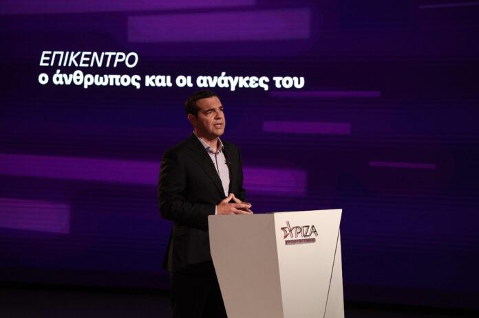 Ο ΣΥΡΙΖΑ επαναφέρει σε πρώτο πλάνο τα εργασιακά – Συσκέψεις για την αναχαίτηση του νομοσχεδίου
