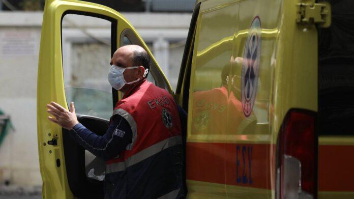 Σύγκρουση αυτοκινήτου με φορτηγό – Σοβαρά τραυματισμένος ένας 29χρονος