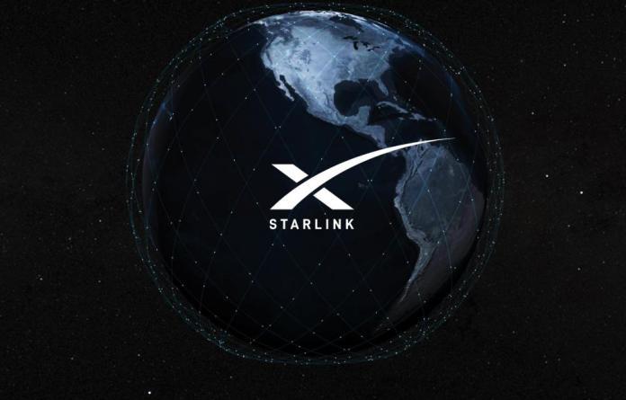 Το ίντερνετ της Starlink δεν πιάνει παντού υψηλές ταχύτητες