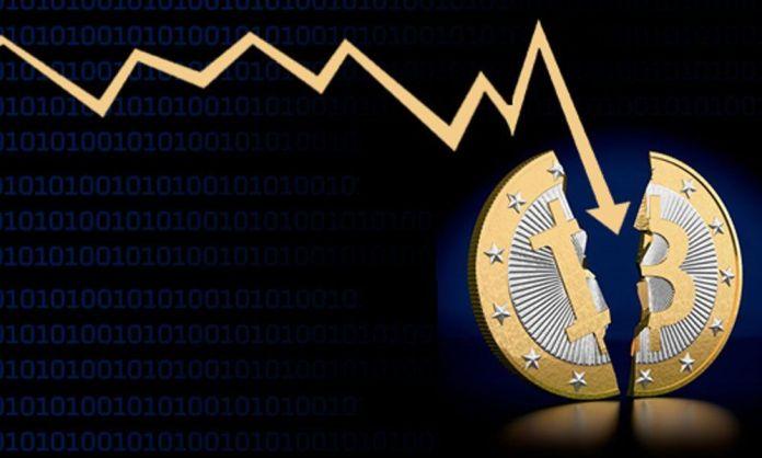 Crypto Black Friday: Πτώση 8% σημείωσε η αξία του Bitcoin
