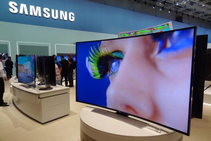 H Samsung Display θα συνεχίσει να κατασκευάζει LCD Panels