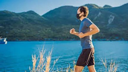 Runner Mask