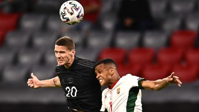Έρευνα της UEFA για τον αγώνα Γερμανία Ουγγαρία