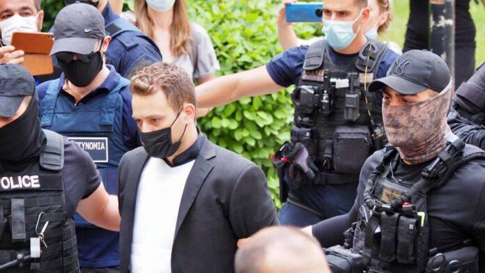 Αγγελική Νικολούλη: Πληροφορίες για εμπλοκή κι άλλου προσώπου εκτός από τον Μπάμπη