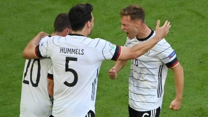 Βήμα πρόκρισης η Γερμανία