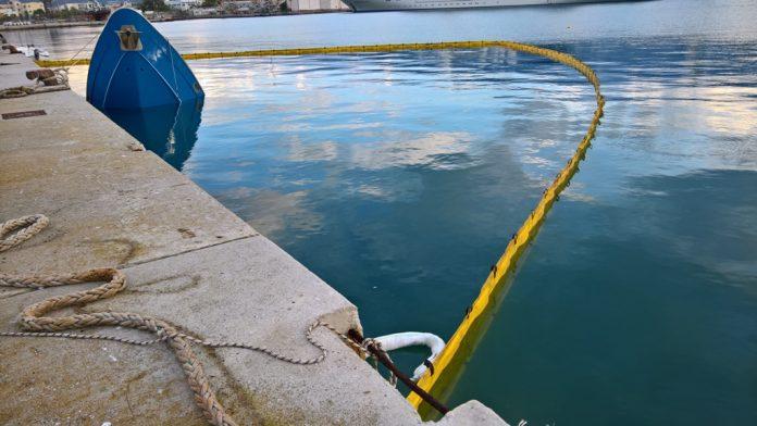 Βόλος: Πτώμα άγνωστης γυναίκας βρέθηκε στο λιμάνι!
