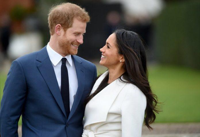 Γέννησε η Μέγκαν Μαρκλ – Αφιερωμένο στην Πριγκίπισσα Νταϊάνα και τη Βασίλισσα το όνομα του μωρού