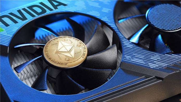 Η NVIDIA θέτει περιορισμούς στην εξόρυξη κρυπτονομισμάτων