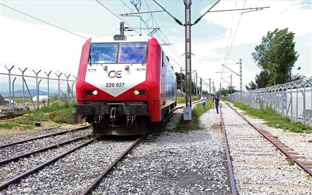 «Όχι στην κατάργηση του σιδηροδρομικού δρομολογίου Παλαιοφάρσαλου Καλαμπάκας από την ΤΡΑΙΝΟΣΕ»